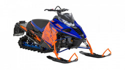 Yamaha SRViper X-TX LE 146