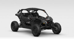 Can-Am Maverick X RS Turbo RR INT · 2021