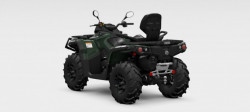 Can-Am Outlander 570 MAX XU+ T · 2021
