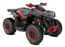 Can-Am Renegade 1000 X XC R INT · 2021