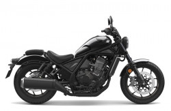 HONDA REBEL 1100 ABS