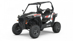 POLARIS RZR S 1000 EPS WHITE LIGHTNING T