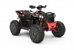 POLARIS SCRAMBLER XP 1000 S RACE EDITION euro 4