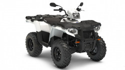 POLARIS SPORTSMAN 570 WHITE T
