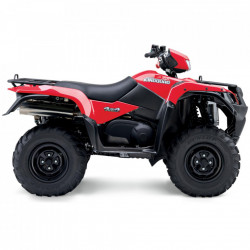ATV Suzuki KingQuad 750 X/XP