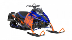 Yamaha Sidewinder B-TX LE 153