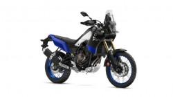 Yamaha Tenere 700 2020 MOTOCICLETA DE RIDE TEST OFERTA !!!