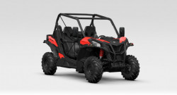 Can-Am Maverick Trail Base 800 T · 2021