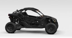 Can-Am Maverick X RS Turbo RR INT · 2021