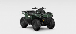 Can-Am Outlander 450 STD INT · 2021
