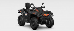 Can-Am Outlander 650 MAX XT-P T · 2021