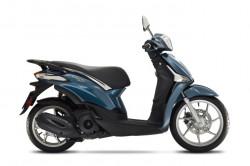 Piaggio Liberty 150 – Euro 5 – 2021