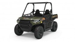 Polaris Ranger 150 – Sagebrush Green · 2021