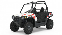 POLARIS RZR 570 WHITE LIGHTNING EURO 4