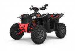 POLARIS SCRAMBLER XP 1000 S BLACK PEARL T