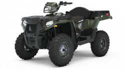 POLARIS SPORTSMAN 570 X2 EPS SAGE GREEN T