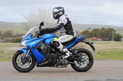 Motociclete Suzuki GSX S1000F ABS