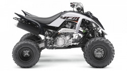 ATV Yamaha YFM700R Raptor