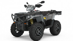 POLARIS SPORTSMAN 570 EPS SP ÖHLINS SILVER T