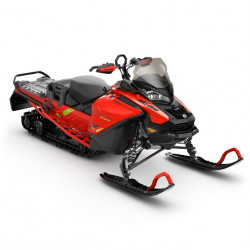 Ski Doo Expedition Xtreme MY21