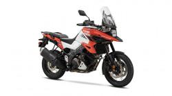 SUZUKI DL1050 XT V-STROM ABS M0