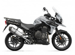 TRIUMPH TIGER 1200 XR ALPINE EDITION