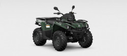 Can-Am Outlander 450 XU+ T · 2021