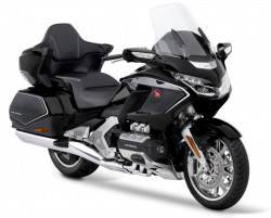 HONDA GL1800 GOLDWING TOURING AIRBAG DCT