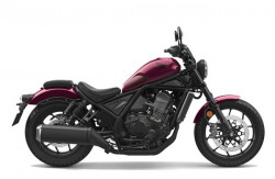HONDA REBEL 1100 ABS DCT