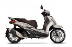 Piaggio Beverly 300 – EURO 5 – 2021