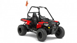POLARIS ACE 150 EFI INDY RED JUNIORI