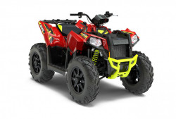 POLARIS SCRAMBLER XP 1000 S BLACK PEARL Euro 4