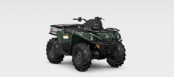 Can-Am Outlander 570 XU INT · 2021
