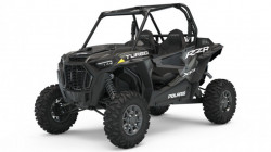 POLARIS ​​RZR XP TURBO EPS STEALTH BLACK