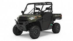 POLARIS RANGER DIESEL HD SAGE GREEN T