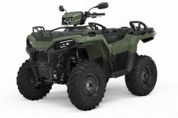 POLARIS SPORTSMAN 570 SAGE GREEN T