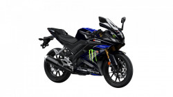 Yamaha YZF R125 Monster Energy !!!PROMOTIE !!!
