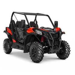 Can-Am Maverick Trail DPS 1000 T 2020
