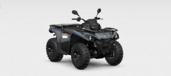 Can-Am Outlander 450 DPS T · 2021