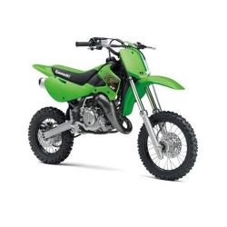 Kawasaki KX 65