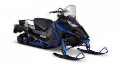 Yamaha Transporter 600
