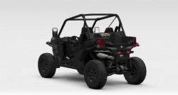 Can-Am Maverick Sport DPS 1000 R T · 2021