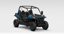 Can-Am Maverick Trail DPS 1000 T · 2021