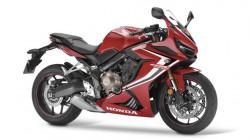 HONDA CBR650R ABS 2020