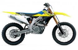 SUZUKI RM-Z 450 M1