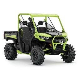 Can-Am Traxter X mr HD10 2020
