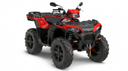 POLARIS SPORTSMAN XP 1000 EPS HAVASU RED