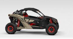 Can-Am Maverick X RS SA Turbo RR INT · 2021