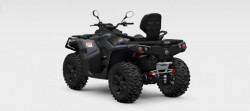 Can-Am Outlander 1000 MAX DPS T · 2021
