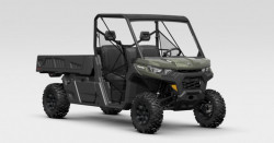 Can-Am Traxter PRO DPS HD10 INT · 2021